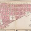 [Plate 5: Bounded by Broome Street, Attorney Street, Division  Street, Chatham Square, Park Row, Pearl Street, and Centre Street.]