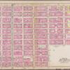 Plate 32: Bounded by  E. 108th Street, First Ave (East River, Yards 1695-1701), E. 101st Street, Second Avenue, E. 97th Street, and Fifth Avenue.]