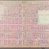 Plate 34: Bounded by Lenox Avenue (6th Ave.), W. 125th Street, E. 125th Street, Third Avenue, E. 108th Street, and W. 110th Street.]