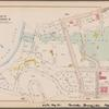 Plate 187: [Bounded by W. 215th Street, Broadway, W. 207th Street, Emerson Place, Prescott Avenue and Harlem River]