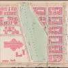 Plate 127: [Bounded by W. 116th Street, Eighth Avenue, Cathedral Parkway and Amsterdam Avenue]