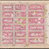 Plate 136: [Bounded by E. 122nd Street, Second Avenue, E. 116th Street and Park Avenue]