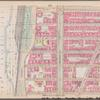 Plate 153: [Bounded by W. 145th Street, Amsterdam Avenue, W. 139th Street, (Hudson River) and Riverside Drive]