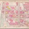 Plate 144: [Bounded by W. 133rd Street, Amsterdam Avenue, Manhattan Street,W. 127th Street, (Riverside Park, Hudson River) Twelfth Avenue]