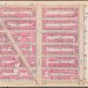 Plate 134: [Bounded by W. 122nd Street, Lenox Avenue, W. 116th Street, and Eighth Avenue]