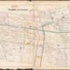 [Plate 10: Bounded by Fulton Street, Franklin Avenue, Hancock Street, Nostrand Avenue, Park Place, Underhill Avenue and Washington Avenue.]