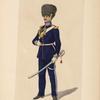 Germany, Württemberg, 1850-1864
