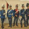 Germany, Württemberg, 1880-1900