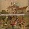 Germany. Saxony. Knights