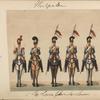 Germany, Westphalia. 1809.