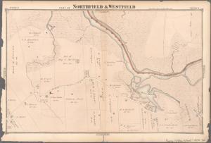Part of Northfield & Westfield.