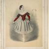 Madlle. Flora Fabri in the popular pas La Castigliana.