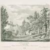 Seno di mare nel ballo Clato, esequito nell'I. R. Teatro alla Canobbiana, l'autunno del 1830. Lit Ricordi. Sanquirico inv.