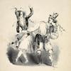 Brigand polka. Composed by Anton Wallerstein.