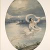 Madelle. Carolina Rosati, Coralia. [Printed by Lemercier, Paris]