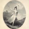 Mademoiselle Parisot. I. J. Masquerier pinxt. C. Turner sculpt.