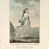 Mlle. Guimard dans le ballet du Navigateur... Dutertre pinx. Janinet sculp.