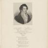 Egidio Priora, primo ballerino assoluta nel nobile Teatro di Apollo nel carnevale del 1832.