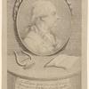 Du feu de Génie il anima la danse:...par B. Imbert. Drawn and engraved by J. K. Sherwin.