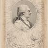 Du feu de son génie il anima la danse:... Gravé par J. Saunders. Graveur d'histoire de L. M. I. à l'Hermitage...