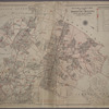 Outline and Index Map of the Borough of Queens, City of New York.