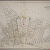 Plate 25: Bounded by (East River)26th Street, 36th Street, 11th Avenue, 35th Street, Bayside Avenue, 22nd Street, 14th Avenue, Boulevard, Riverside Dr., Harbor Road, Sylvan Pl., 16th Avenue, Boulevard, Gryders Lane, North Dr., Bayview Ter., South Dr., Gryders Lane, 14th Street, 5th Avenue, 12th Street, 4th Avenue, 18th Street, 5th Avenue, 22nd Street and Seventh Avenue.]
