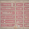 Plate 3, Section 6: [Bounded by W. 116th Street, Park Avenue, W. 110th Street and Lenox Avenue]