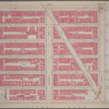 Plate 4, Part of Section 7: [Bounded by W. 116th Street, Lenox Avenue, W. 110th Street, Cathedral Parkway and Eighth Avenue]