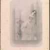 La sylphide; souvenir d'adieu de Marie Taglioni
