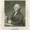 Thomas Jefferson - by Stuart