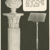 Thomas Jefferson - Statues, medalions etc.
