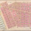 [Plate 4: Bounded by Spring Street, Hudson Street, Broome Street, Centre Street, PearlStreet, Thomas Street, Hudson Street, Jay Street, and (Hudson River, Piers [23]-[41]) West Street.]