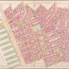 [Plate 9: Bounded by Charles Street, Washington Street, W. 10th Street, Hudson Street, Christopher Street, Bedford Street, Barrow Street, Bleecker Street, Cornelia Street, Sixth Avenue, W. 3rd Street, W. Broadway, Broome Street, Hudson Street, Spring Street and (Hudson River, Piers 35-47) West Street.]