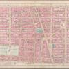 [Plate 11: Bounded by W. 14th Street, E. 14th Street, First Avenue, Great Jones Street, W. 3rd Street and Sixth Avenue.]
