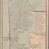Plate 15: Wakefield : Town & County of Westchester, N.Y.