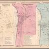 Plate 26: Hastings upon Hudson - Dobbs Ferry - Irvington.