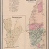 Plate 36: Town of New Rochelle, Westchester Co. N.Y.
