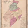 Plate 39: Towns of White Plains and Scarsdale, Westchester, N.Y.