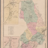 Plate 29: Towns of Harrison and Rye, Westchester Co. N.Y.