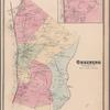 Plate 50: Ossining, Westchester Co. N.Y. (& Sparta.)