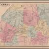 Plate 68: Town of Carmel, Putnam Co. N.Y.