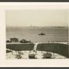 Bedloe's Island, Ellis Island, harbor