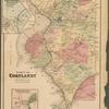Plate 47: Town of Cortlandt, Westchester Co. N.Y.