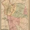Plate 68: Town of White Plains, Westchester Co. N.Y. - Town of Scarsdale, Westchester Co. N.Y.