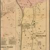 Plates 34 & 35: Dobbs Ferry, Hastings upon Hudson, and Irvington.