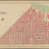 Plate 3: [Bounded by Van Brunt Street (East River Piers), Harrison Street, Columbia Street, Amity Street, Court Street, and  Hamilton Avenue.]