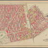 Plate 6: [Bounded by Fifth Avenue, Atlantic Avenue, S. Portland Avenue, Hanson Place, Greene Avenue, Clermont Avenue, Lafayette Avenue, Washington Avenue, Underhill Avenue, Eastern Parkway, Prospect Park West and President Street.]
