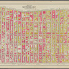 Plate 8: [Bounded by Flushing Avenue, Nostrand Avenue, Lafayette Avenue and Cromwell Avenue.]