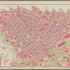 Plate 9: [Bounded by S. 11th Street, Berry Street, S. 10th Street, Bedford Avenue, S. Ninth Street, Roebling Street, Broadway, Marcy Avenue, S. Fifth Street, Rodney Street, S. Fourth Street, Keap Street, S. Third Street, Hooper Street, S. Second Street, Union Avenue, Broadway, Throop Avenue, Lorimer Street, Harrison Avenue, Flushing Avenue, Washington Avenue & and Kent Avenue.]
