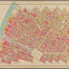 Plate 10: [Bounded by Metropolitan Ave., Kent Ave., N. Third St., Wythe Ave., N. Fifth St., Berry St., N. Seventh St., Bedford Ave., N. Ninth St., Driggs Ave., N. 10th St., Roebling St., Union Ave., S. Second St., Hooper St., S. Third St., Keap St., S. Fourth St., Rodney St., S. 5th St., Marcy Ave., Broadway, S. Roebling St., S. Ninth St., Bedford Ave., S. Tenth St., Berry St., S. 11th St., Kent Ave. & River St.]